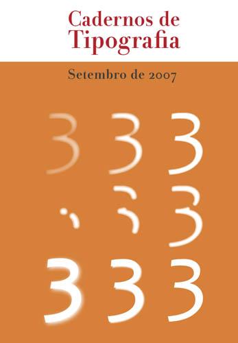 Cadernos Nr 3